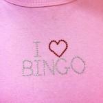 The WoW love Wednesday BINGO